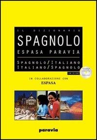 Il dizionario spagnolo Espasa Paravia