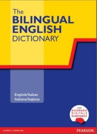 The bilingual English dictionary