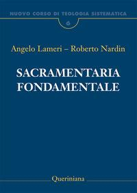 6: Sacramentaria fondamentale