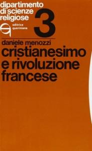 Cristianesimo e rivoluzione francese
