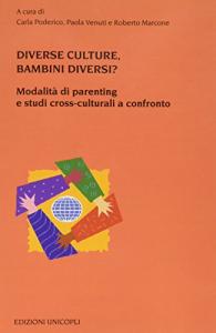 Diverse culture, bambini diversi?