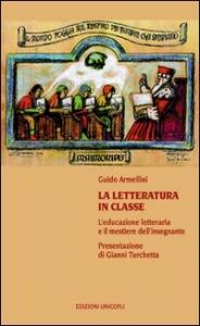 La letteratura in classe