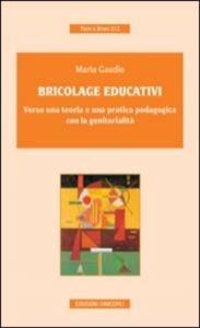 Bricolage educativi