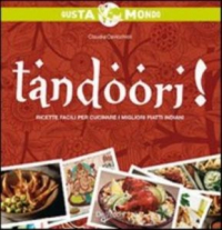 Tandoori!