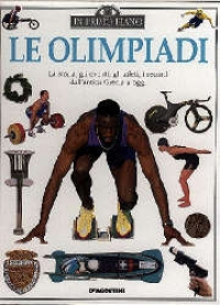 Le Olimpiadi