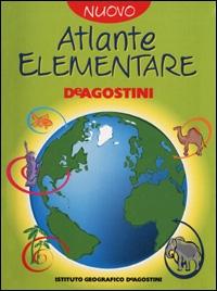 Nuovo atlante elementare De Agostini