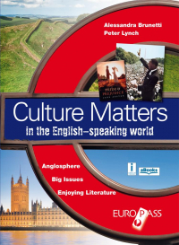 Culture matters in the English-speaking world