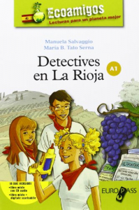 Detectives en La Rioja