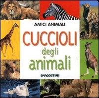Cuccioli degli animali