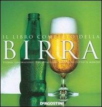 Il libro completo della birra