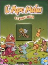 L'ape Maia e i suoi amici