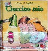 Ciuccino mio / Marco De Angelis