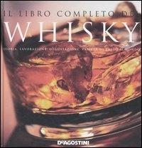 Il libro completo del whisky