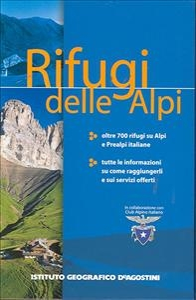 Rifugi delle Alpi
