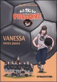 Vanessa senza paura