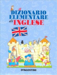 Il dizionario elementare di inglese