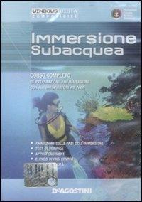 Immersione subacquea