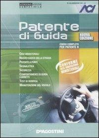 Patente di guida
