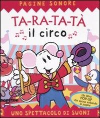 Ta-ra-ta-tà il circo