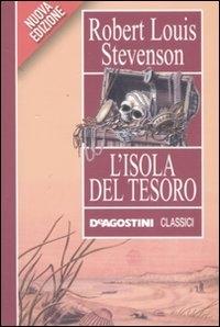 L'isola del tesoro / Robert Louis Stevenson
