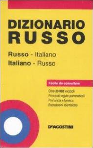 Dizionario russo