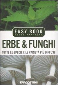 Erbe & funghi
