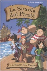 La scuola dei pirati