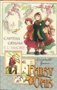 1 : Capitan Grisam e l'amore