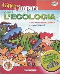 Gioca e impara con l'ecologia