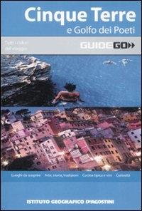 Cinque terre e Golfo dei Poeti