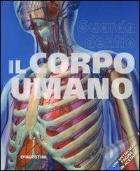 Guarda dentro il corpo umano