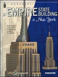 L'Empire State Building di New York / [testi Giuseppe M. Della Fina]