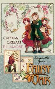 Capitan Grisam e l'amore