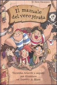 Il manuale del vero pirata