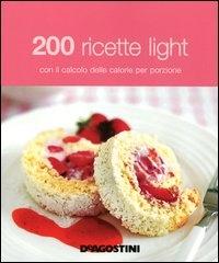 200 ricette light