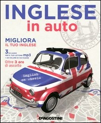 Inglese in auto