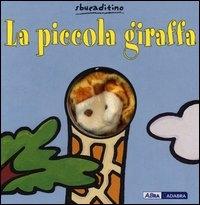 La piccola giraffa