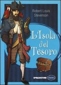 L'isola del tesoro / Robert Louis Stevenson ; [traduzione dall'inglese di Mauro Imbimbo]
