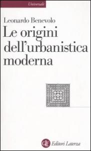 Origini dell'urbanistica moderna