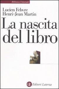 La nascita del libro