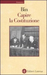 Capire la Costituzione