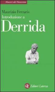 Introduzione a Derrida