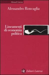 Lineamenti di economia politica