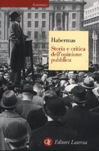 Storia e critica dell'opinione pubblica