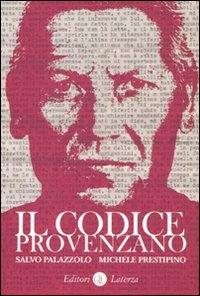 Codice Provenzano / Salvo Palazzolo, Michele Prestipino