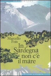 In Sardegna non c'e il mare