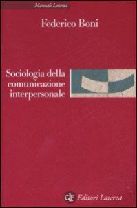 Sociologia della comunicazione interpersonale