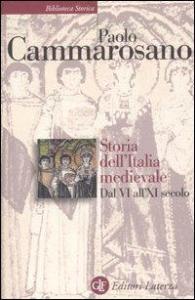 Storia dell'Italia medievale dal 6. all'11. secolo