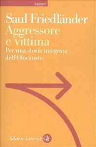 Aggressore e vittima