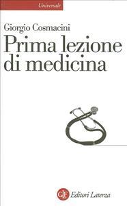 Prima lezione di medicina